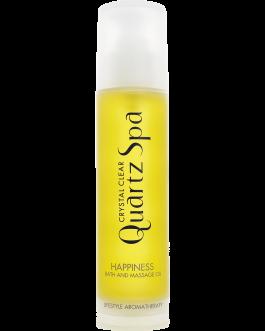 Happiness Bath & Massage Oil