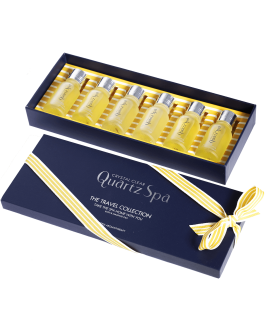 Quartz Spa Discovery Collection